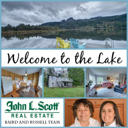 60 Ft. Big Lake WA Waterfront – Just Sold! 19154 Sulfer Springs Road, Mount Vernon WA