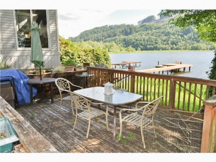 Big Lake WA Waterfront Home For Sale - 19104 Sulfer Springs Rd, Mount Vernon WA